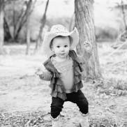 Selah 1yr Photo Shoot 4