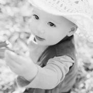 Selah 1yr Photo Shoot 14